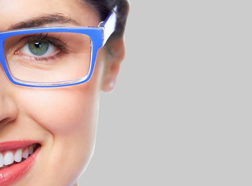 Prescrição de óculos em Curitiba